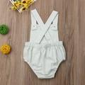 От 0 до 3 лет Одежда для новорожденных; Детский костюм; Одежда для маленьких мальчиков и девочек, спортивный костюм, пляжный костюм, одежда, однотонная детская одежда; Летняя одежда для малышей