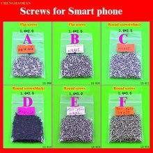 1.4 series 2.0 2.5 3.0 3.5 pełny zestaw wkrętów do Antroid telefon inteligentny telefon chiński telefon 1.4X2.0 2.5 3.0 3.5