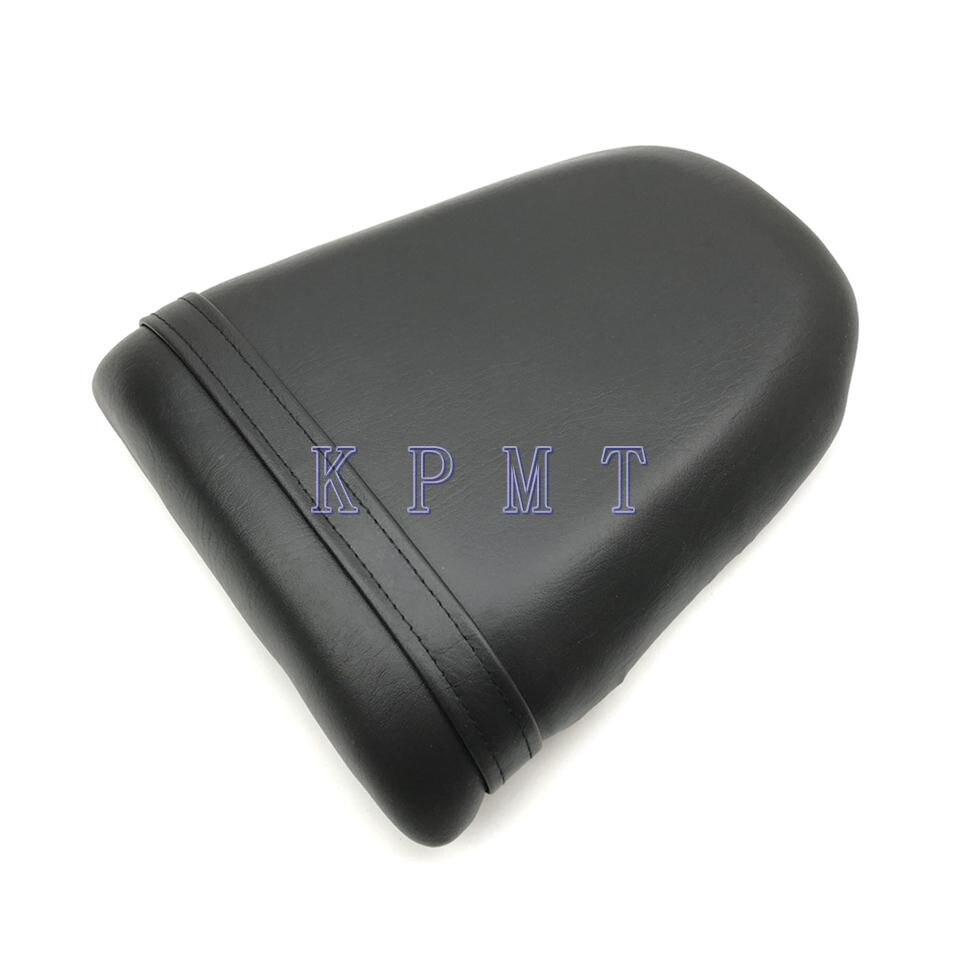 Nova Pillion Traseira Do Assento Do Passageiro Para Suzuki GSXR 600/750 GSXR600 GSXR750 2001 2002 2003 GSXR 1000 2001 2002 K2 GSXR1000 k1