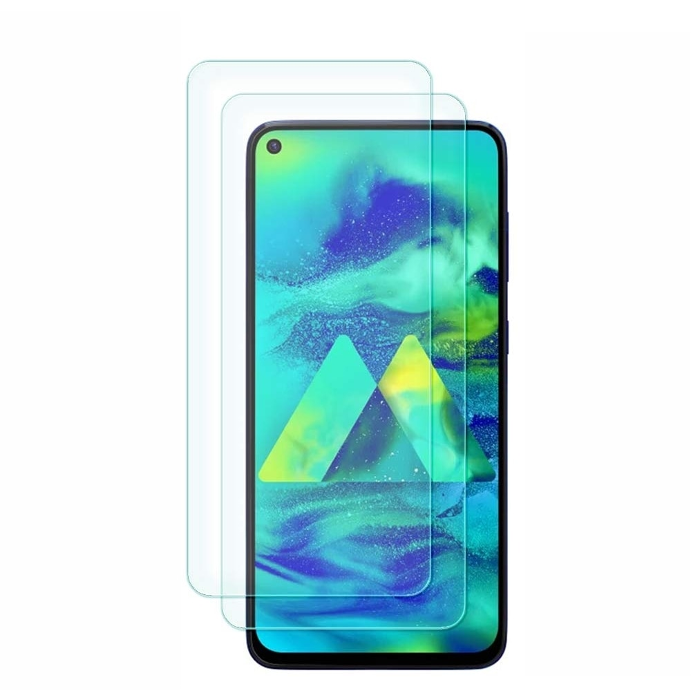 9H HD Phone Front Film For Samsung Galaxy M40 Tempered Glass For Samsung Galaxy M40 Protective Glass