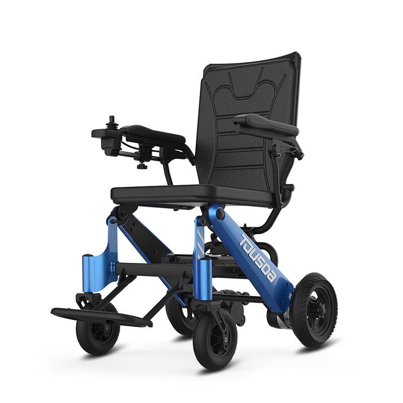 2020 frete grátis novo produto barato preço dobrável leve energia cadeira de rodas elétrica para deficientes e deficientes