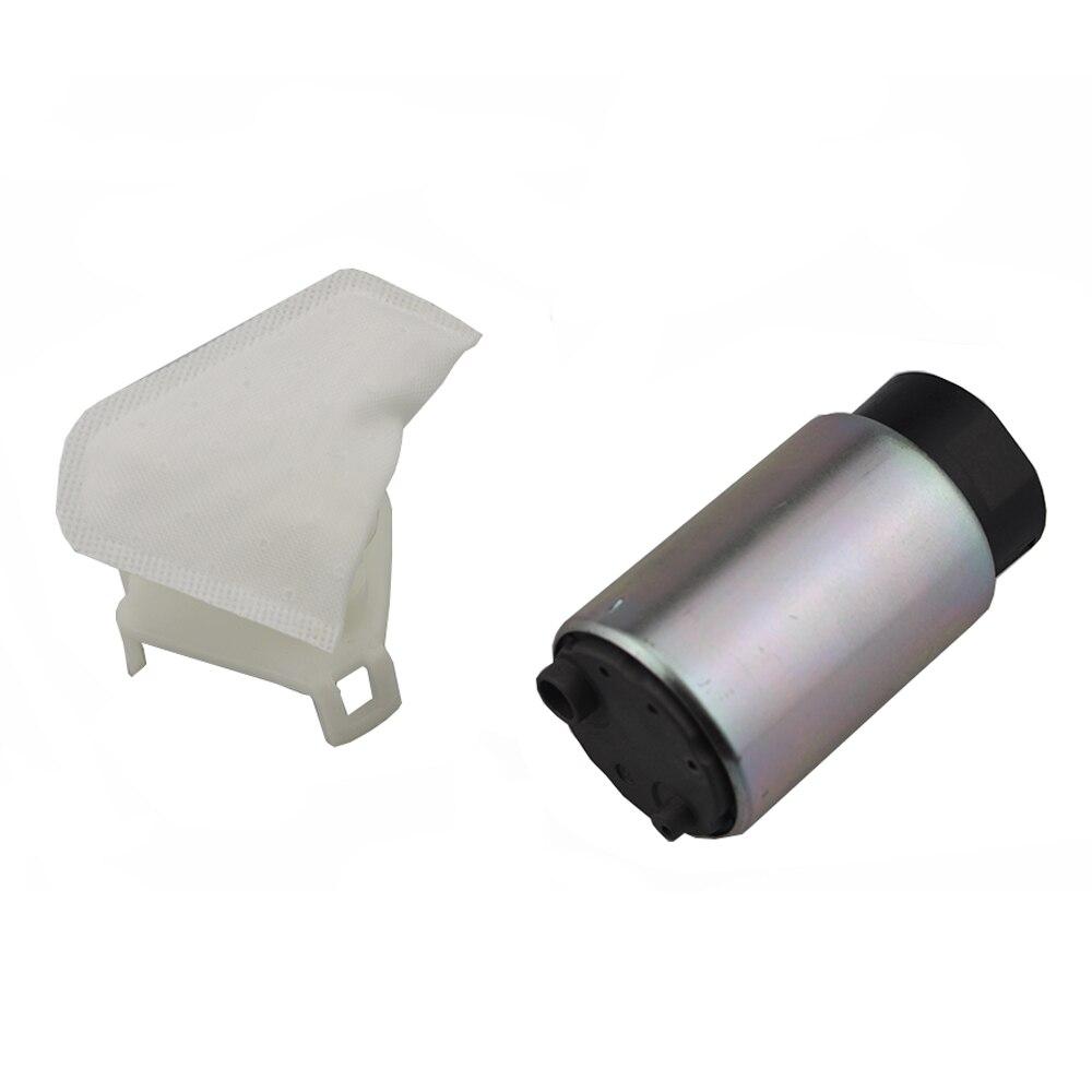 De la bomba de combustible para Honda CBR1000RR 600RR VFR1200F 16700-MFL-013 MSX125 Yamaha FZ1 MT01 YZF R6 XJR1300 XVS1300 V-Star