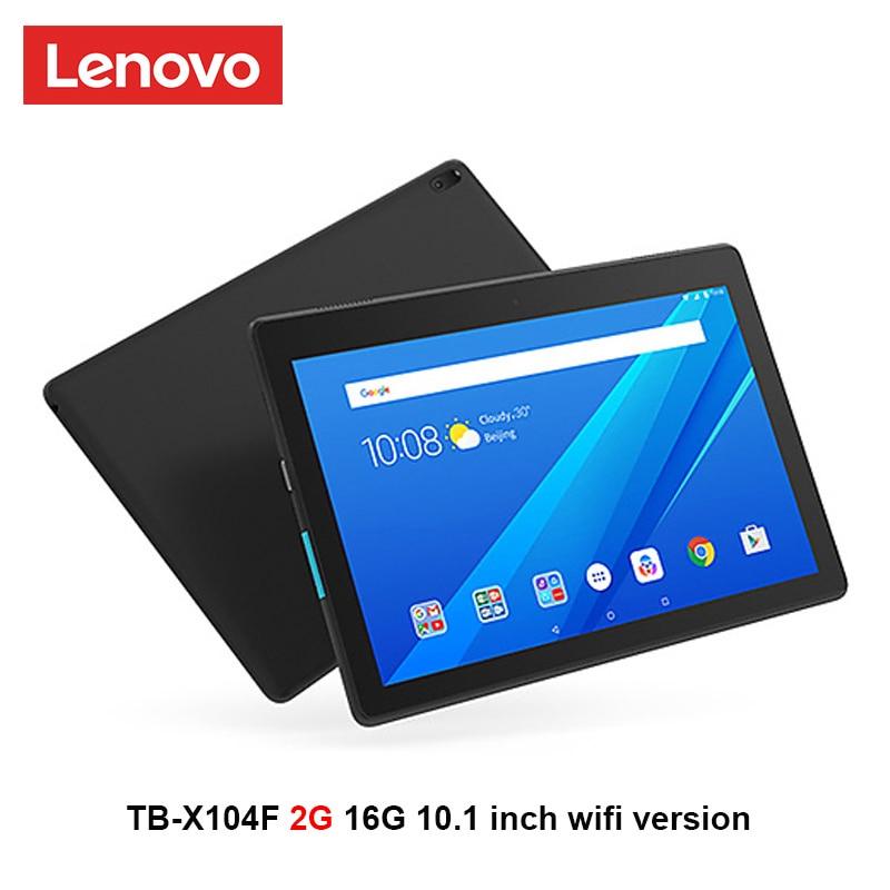 Lenovo 10 pulgadas TB-X103F / TB-X104F 1G/2G RAM 16G ROM quad core android tablet pc GPS wifi versión