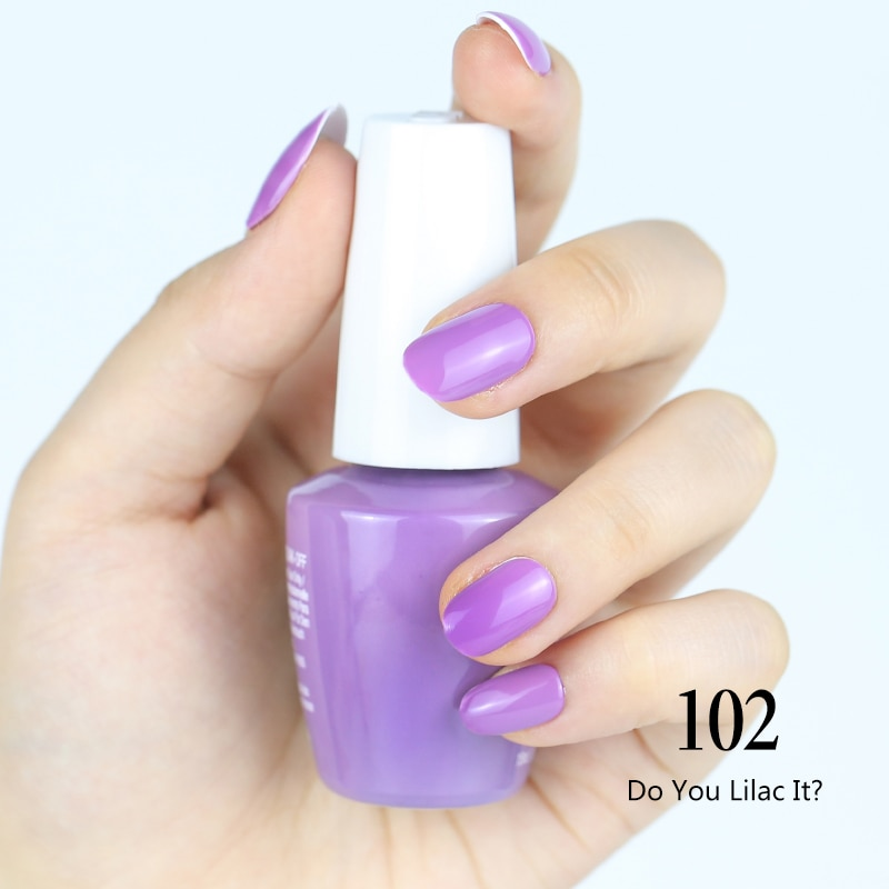 1 Uds 15ml Gel barniz en Gel de esmalte de uñas Semi permanente esmalte Gel soak-off Diseño de Arte de uñas de manicura de Gel UV Gel abrillantador laca de uñas