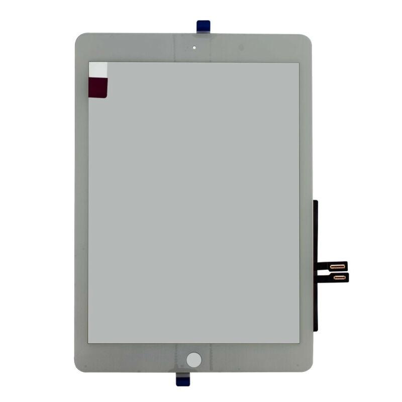 Para iPad 6 A1893 A1954 pantalla táctil digitalizador de vidrio de repuesto con adhesivo