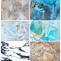 shuozhike vinyl custom photography backdrops props colorful marble pattern texture photo studio background 20830dlh 05