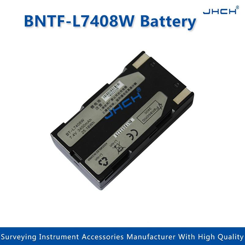 Южная GPS Аккумулятор RTK 9600 S82 S86 S82T S86T главный аккумулятор Южная 7,4 V 3400mAh батарея Южная большая емкость батареи BTNF-L7408W