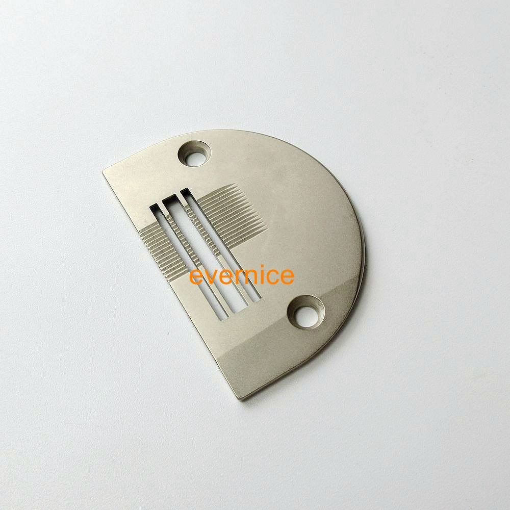 Placa de aguja #91-150 671-25 para Pfaff 1181 máquina de coser