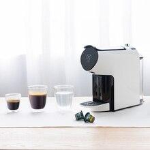Bouilloire électrique intelligente dextraction de Machine à café de Capsule de SCISHARE avec le contrôle dapp