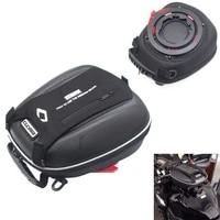 tank bag for honda cb500f 2019 cb650r 2019 cb650f 17 18 easy lock full set navigation packing hard shell carbon tool bags