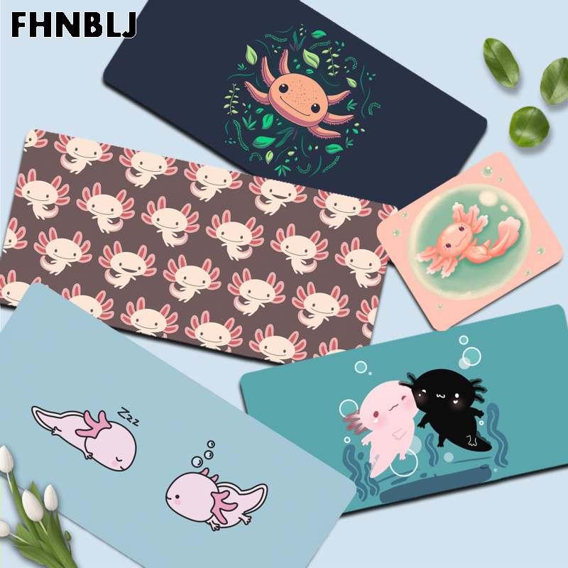 FHNBLJ Axolotl, модный персонализированный игровой компьютер, компьютер, ноутбук