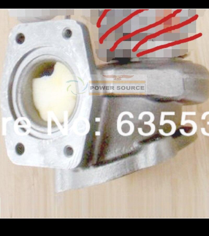 TD04HL-16T 49189-01350 49189-01355 8601238 1275663 Turbocharger Turbo Para VOLVO 850 R T5 C70 V70 S70 B5234 t3 T5 T6 N2P23HT 2.3L