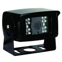 ahd rear view camera reversing night vision bus camera with 18pcs led