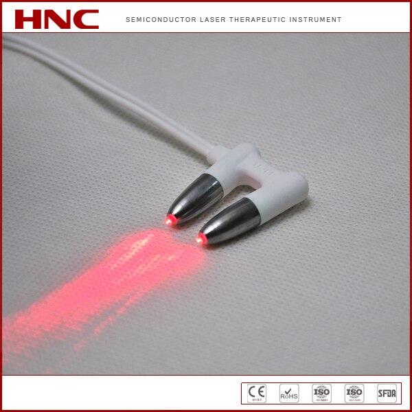 Professional Laser Intranasal Red Laser Light Therapy Rhinitis Relief, Nasal Polyps, Sinusitis