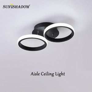 LED Chandelier Lighting Modern Ceiling Chandelier 110V 220V Living room Bedroom Dining room Kitchen Light Fixtures