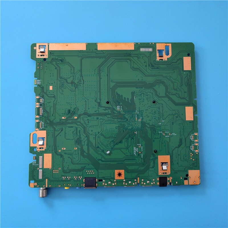 Good Test For  Main Board UN49MU6500GXZS BN94-12393H BN97-12816H Motherboard CY-VK049HGLV2H BN41-02568B BN41-02568A enlarge