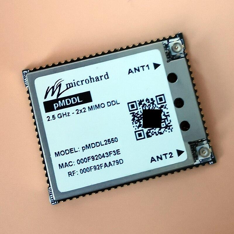 P-M-D-D-L-2550 خريطة رقمية محطة راديو متكاملة تستخدم في الطائرات بدون طيار ، R-o-bots والجسور