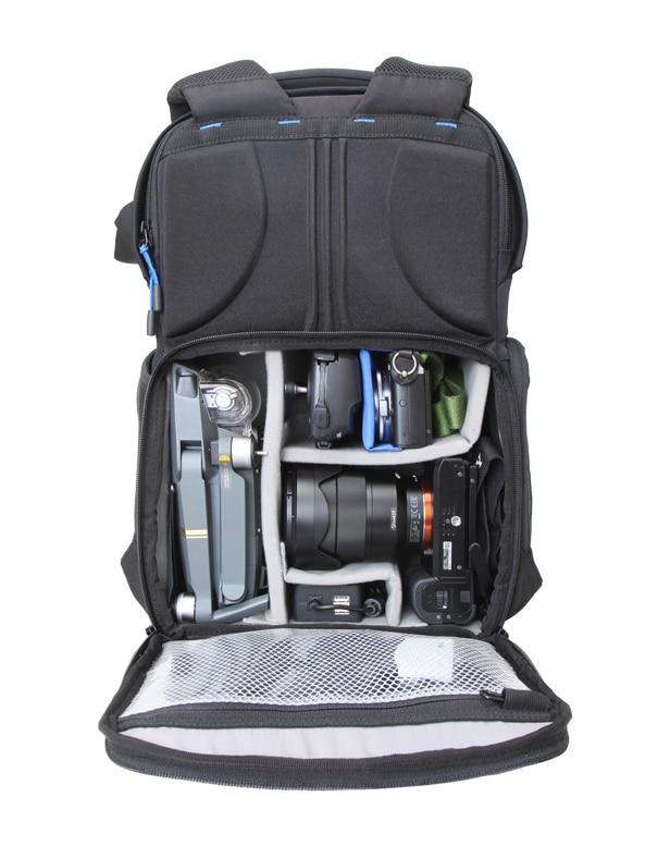 Benro RBII 150N Professional drone camera bag for Dajiang Mavic pro