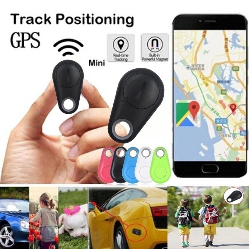1 vnt. Realaus laiko GPS sekimo įrenginio GPS lokatorius naminiams gyvūnėliams
