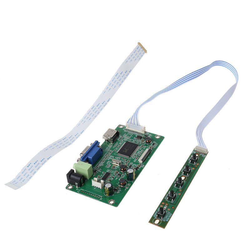 VGA Lcd Controller Board for 11.6\