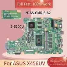 ASUS X550ZE REV.2.0 AM740P 216-0856040 DDR3 마더 보드 메인 보드 전체 테스트 100% 작업