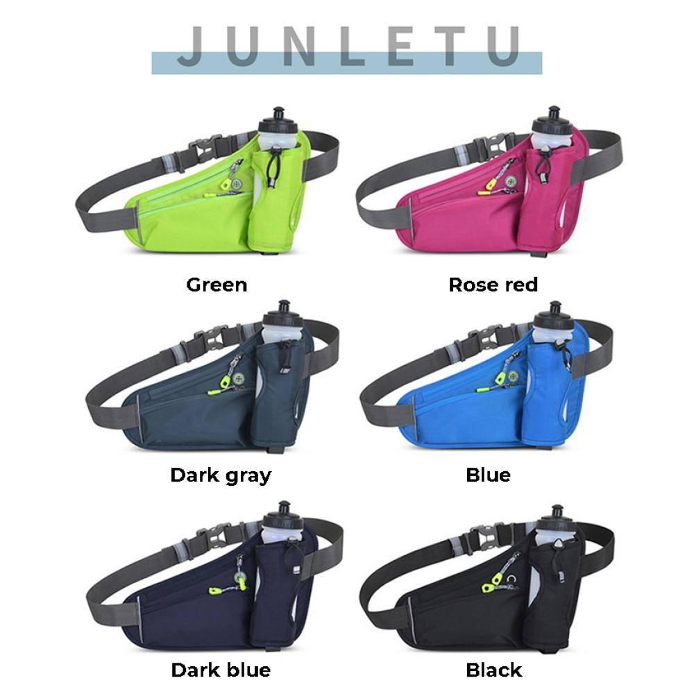 Сумка для бега, спортивная сумка для бега, фитнеса, карманная Сумка для бега, переносная водонепроницаемая сумка для велоспорта, уличная сум...