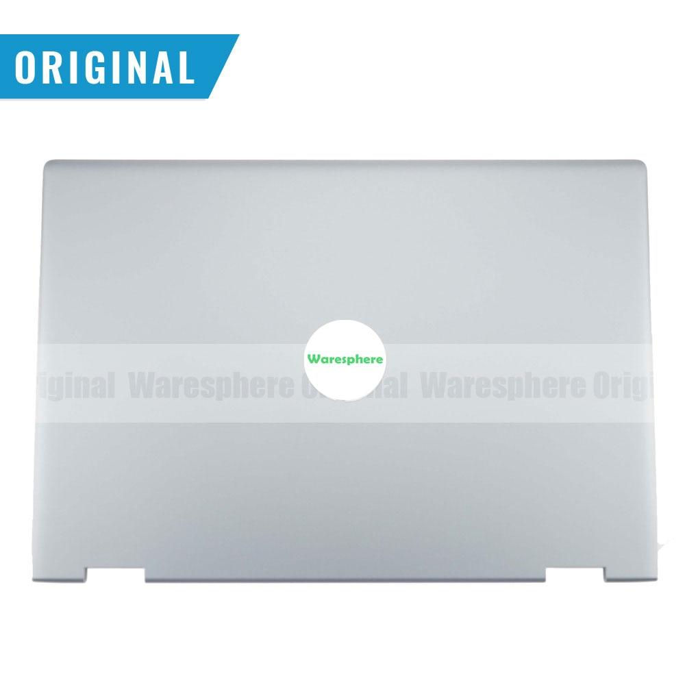 جديد الأصلي LCD الغلاف الخلفي لل HP جناح X360 14-CD 14-cd005ns TNP-W131 الخلفية غطاء حالة L22239-001 الفضة DIR