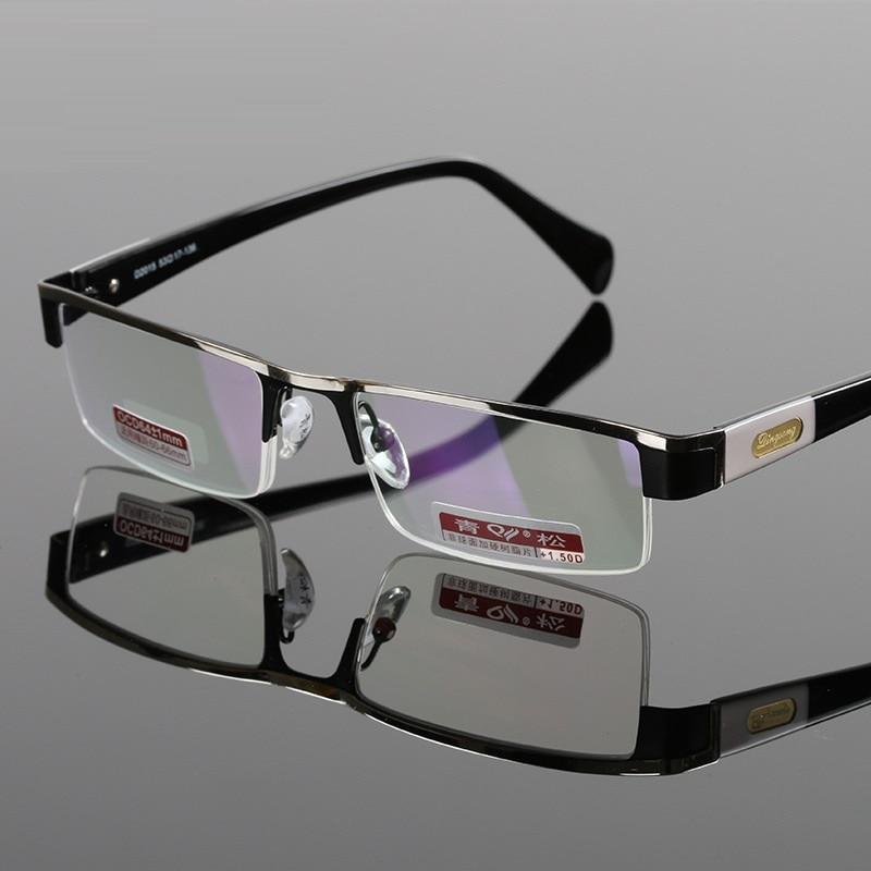Vazrobe Lesebrille Männer Frauen + 0,5 0,75 1,25 1,75 2,25 2,5 Dioptrien Brillen für Mann Presbyopie In Der Nähe Spaziergang Computer lesen Vision