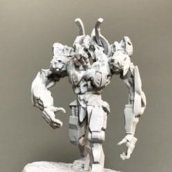 Minotauro monstros figuras jogo de tabuleiro miniaturas wargame rpg jogando resina modelo kit sem pintura
