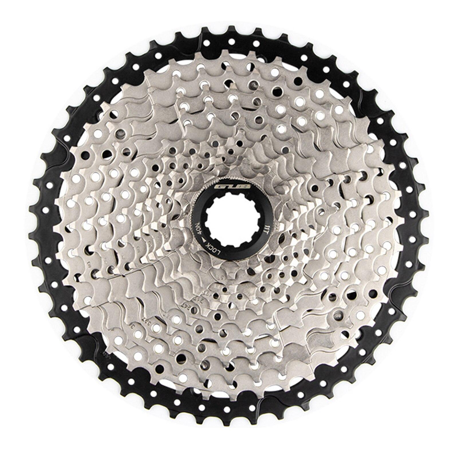 12 Cassette 11 46T Mountain Derailleur MTB Road Shifter Bicycle Chain