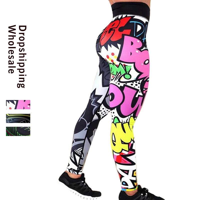 Estampado de camuflaje Leggins Deporte Mujer Fitness 3 colores Hip Push Up alta cintura deporte Leggings gimnasio Ropa Deportiva Mujer