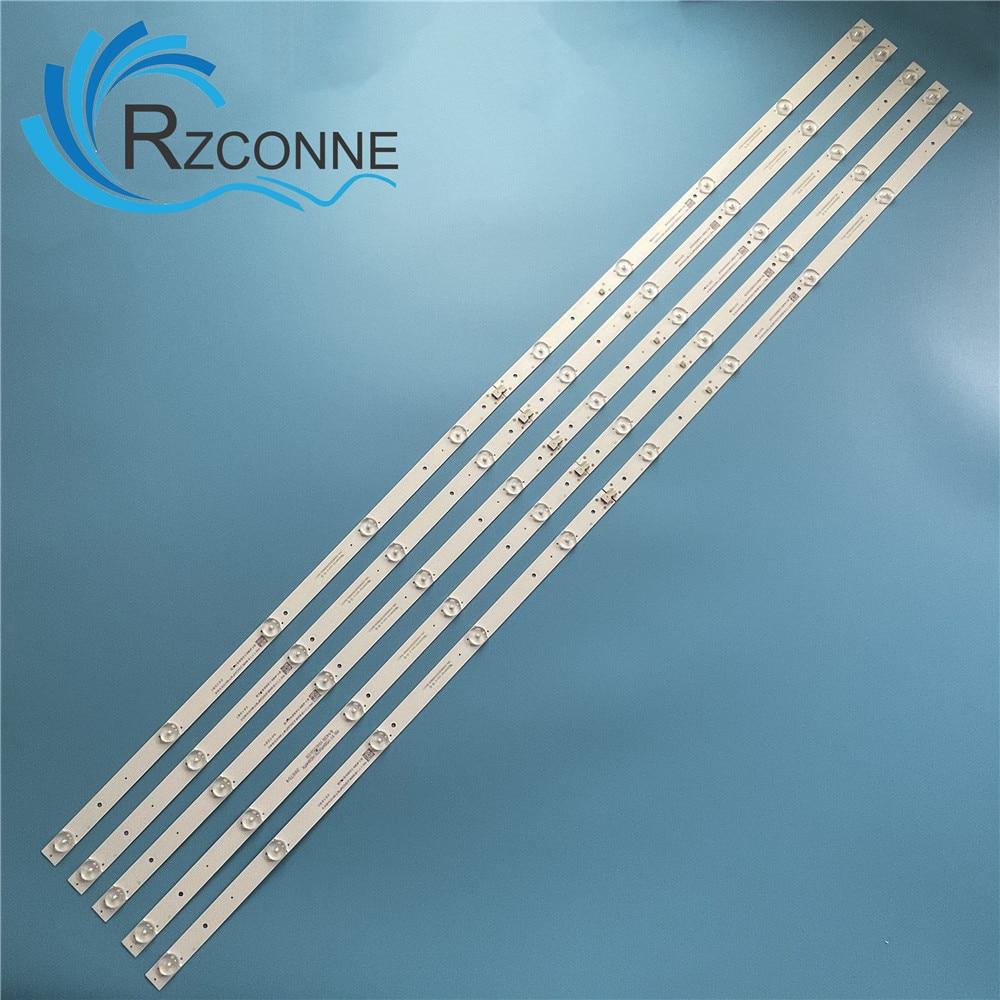 striscia-led-retroilluminazione-10-lampada-per-crh-k55k6003030t0510r6c1-zx55zc332m10a0v2-k600-zx55zc332m10a0a4-rtu5540
