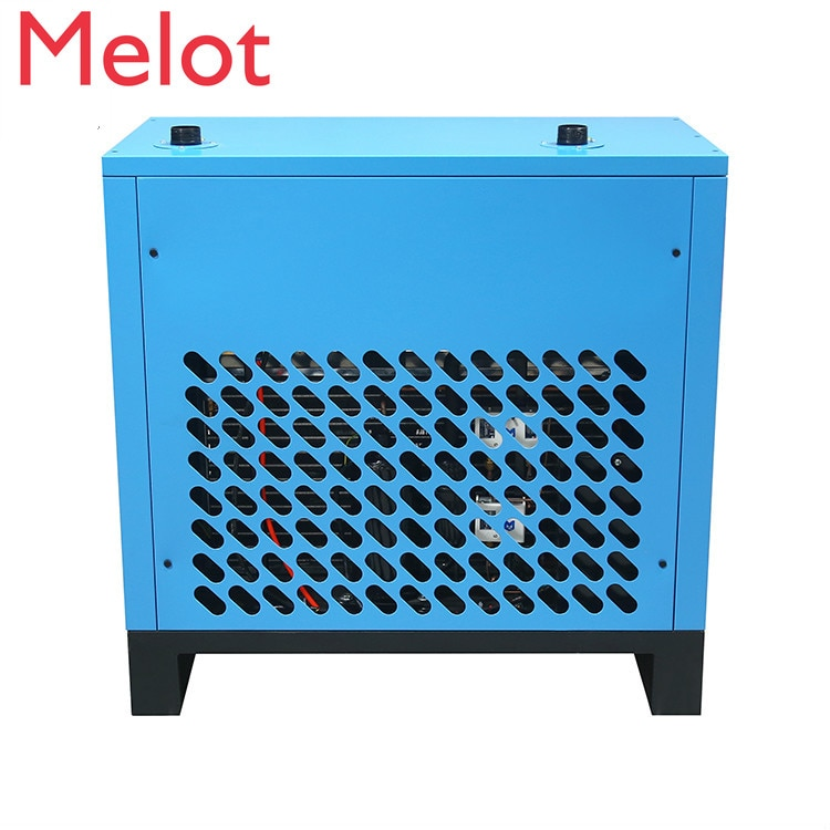 hot sale 50HP (constant temperature) New Industrial Cold Air Commercial Lyophilizer Freeze Dryer