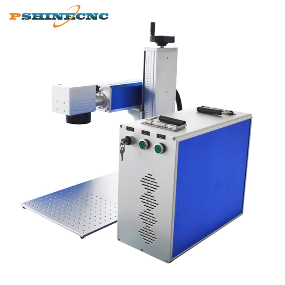 30 watts raycus qb fiber laser marking machine galvo head engrave plastic tags the 80 mm rotary for Jeti mugs tumblers for pens