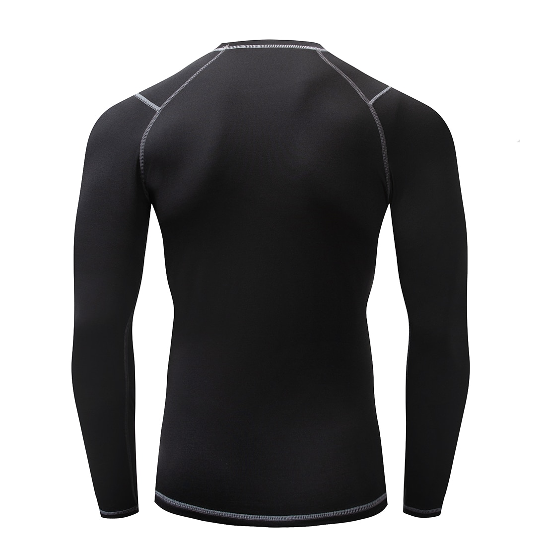 WOSAWE Motorcycle Thermal Underwear Set Men's Motorcycle Skiing Winter Warm Base Layers Tight Long Johns Tops & Pants Set enlarge