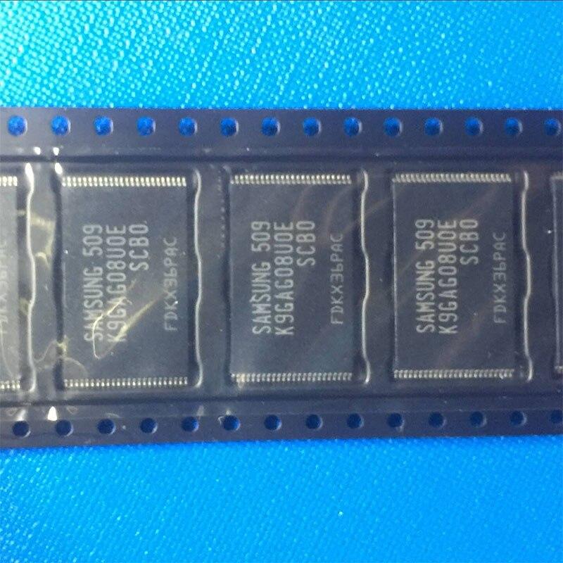 10 قطعة/الوحدة K9GAG08U0E K9GAG08UOE-SCBO K9GAG08U0E-SCB0 TSOP IC أفضل جودة