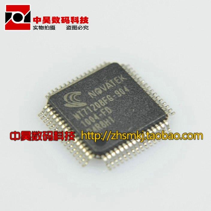 Especial NT71208FG-904 novo chip lcd original