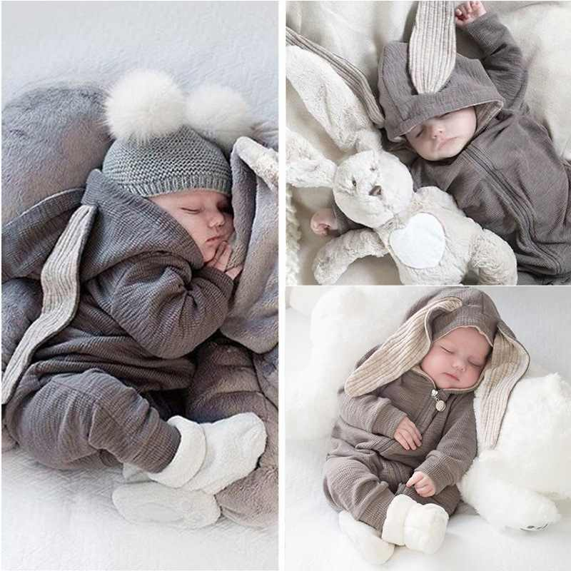 Ropa De Otoño E Invierno Para Bebé Recién Nacido Mono Para Bebé Niña Y Niño Pelele De Manga Larga Para Bebé Disfraz Infantil Peleles Aliexpress