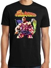 PubliciTeeZ grand et grand le toxique Avenger classique film dhorreur T-Shirt