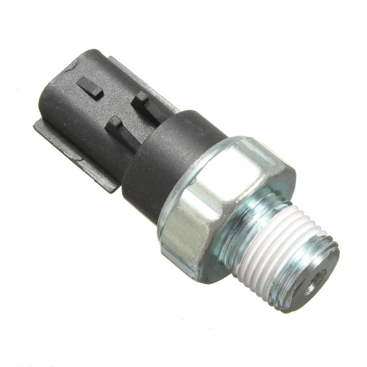 Interruptor de Sensor de presión de aceite de motor para coche PS287 para Chrysler para esquivar para jeep para Mitsubishi Eclipse/Eagle