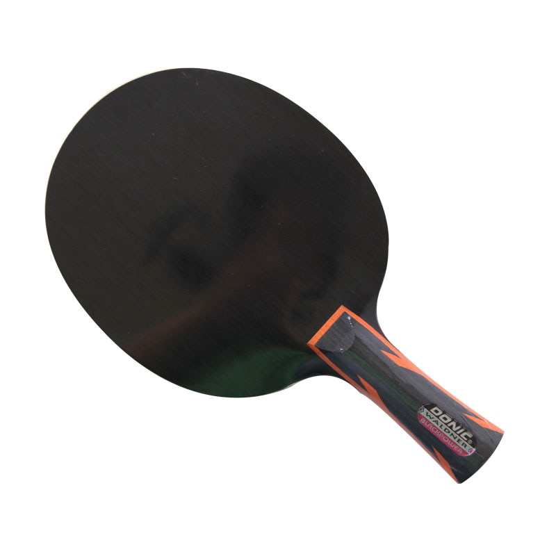 Doic waldner черное мощное лезвие для настольного тенниса 32680 22680 ракетка для настольного тенниса Спортивная ракетка