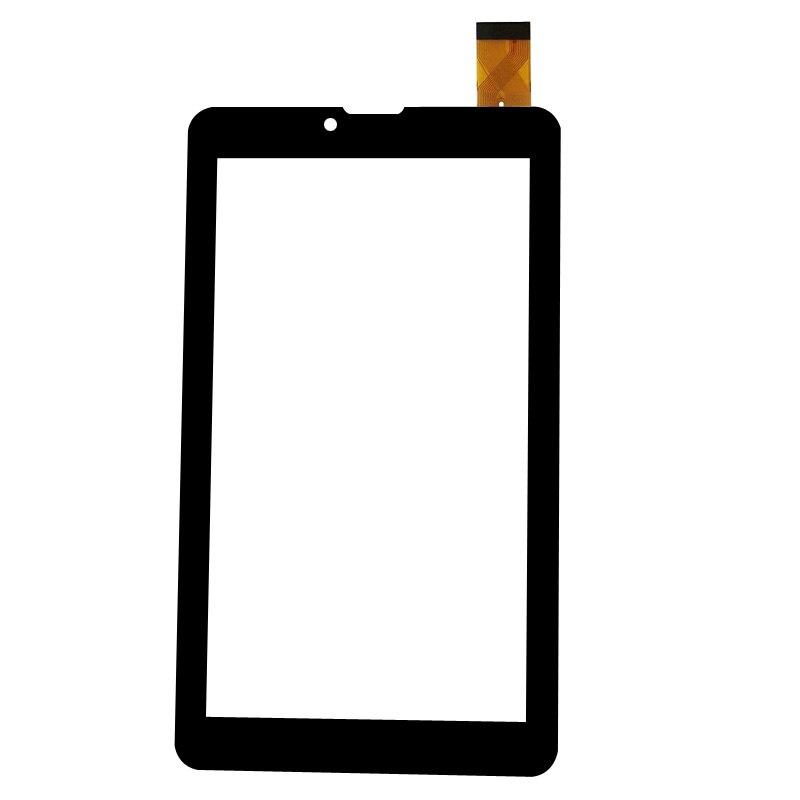 Pantalla táctil de 7 pulgadas, nuevo para el panel táctil 3G B-BASIC7 de Brigmton, reemplazo del sensor de Digitalizador de panel táctil de tableta PC