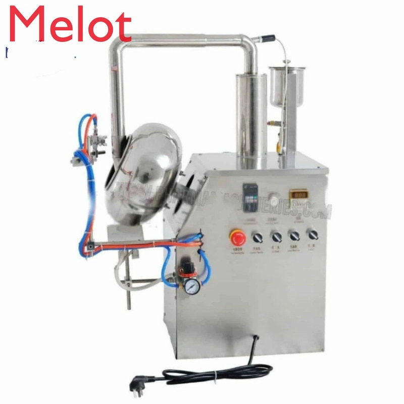 hot sale Byc Type Tablet Coating Machine