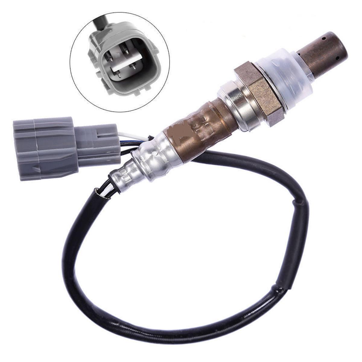 Sensor sg848 do oxigênio do o2 da relação do combustível do ar 89467-48011 234-9009 para toyota lexu rx300 g1r