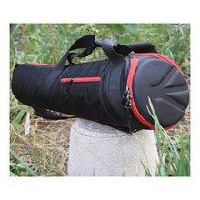 Nuovo professionale 80CM-100CM borsa per treppiede borsa per Camera treppiede per MANFROTTO GITZO FLM YUNTENG SIRUI BENRO bustina XYY