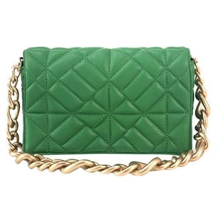 Soft Pu Leather Chain Shoulder Bag Casual Women's Wallets and Handbags Women's Clutches Handbags High Quality