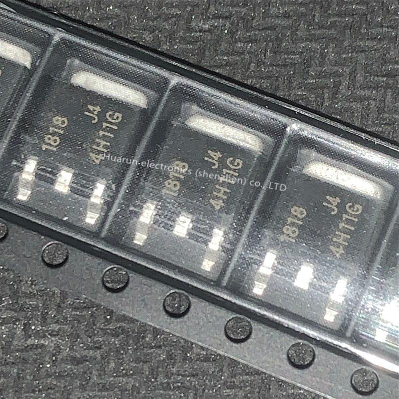 Send free 20PCS MJD44H11G TO-252 8A 80V Triode transistor