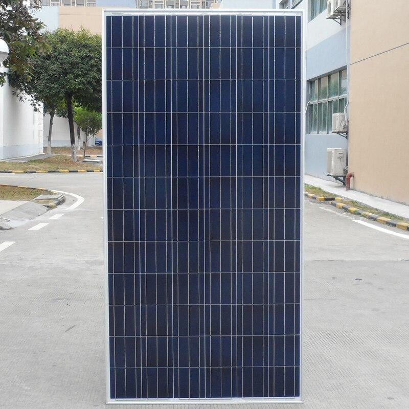 A Grade Solar Panel 300W 600W 900w 1200w 1500w 24v 220v Polycrystalline Waterproof Solar Home System Outdoor Boat Motorhomes Rv
