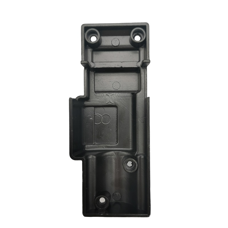 for WPL D12 1/10 Metal Lower Chassis Armor Protector Skid Plate & Gearbox Shaft Axle Cover Shell Titanium Color enlarge