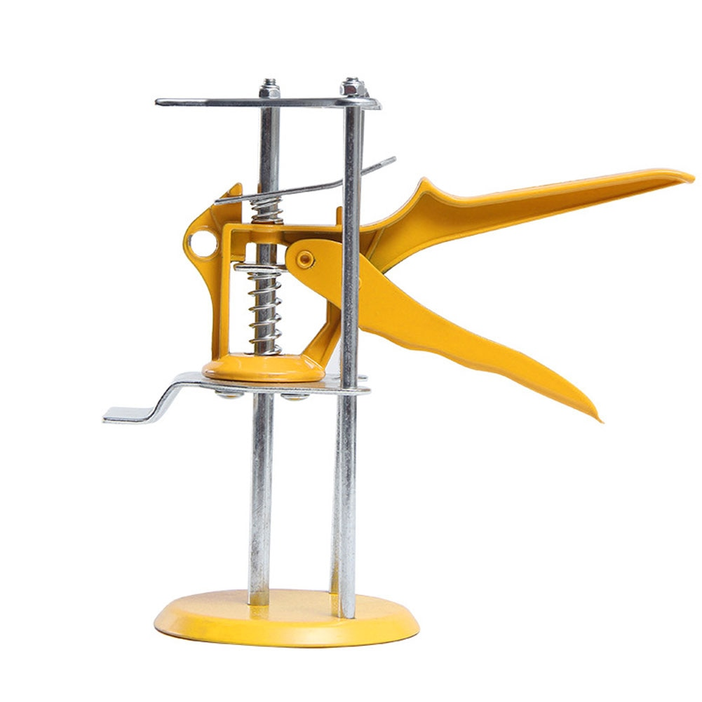 2 قطعة رفع الموضع متعدد الوظائف بلاط منظم دليل الذراع يده المشبك أدوات جدار التسوية محدد بلاط رفع